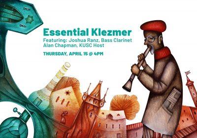 Essential Klezmer