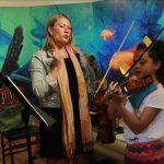 Summer Music Academy at the Casa