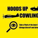 Hoods Up, Cowlings Off
