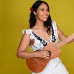 Sing with Sonia de los Santos