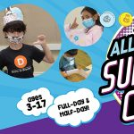 Creative Summer Camps in Irvine