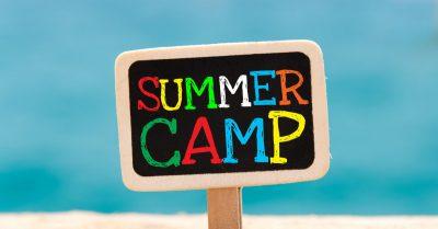 Kids Craft Camps