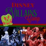 Theater Camp:  Disney Villains