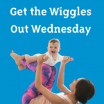 Wiggle Wednesdays at Pretend City