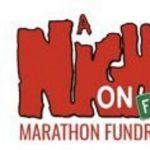 Frida Marathon Fundraiser:  A Nightmare on Fourth Street