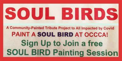 Soul Birds Community Project