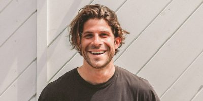 Casa Vibes:  Carter Reeves