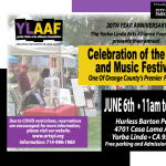 Celebration of the Arts and Music Festival