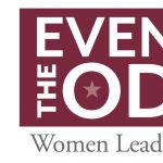 Evening the Odds: Women Leading the Way