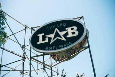 LAB, The
