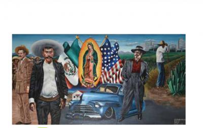 Raices de Pachuco