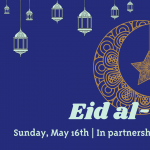 Eid al-Fitr at Pretend City