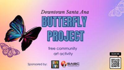 Butterfly Project in DTSA