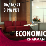 Chapman University's Virtual Economic Forecast Update