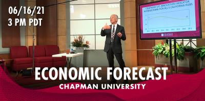 Chapman University's Virtual Economic Forecast U...