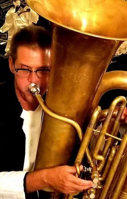 Laguna Live! Jazz:  John Noreyko's TUBOP