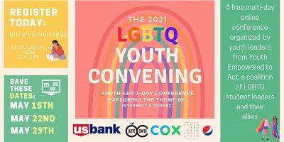 LGBTQ Youth Convening