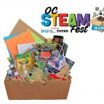 OC STEAM Fest In A Box