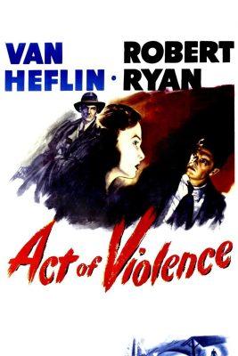 Film Night:  Act of Violence