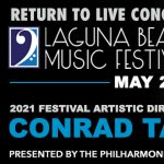 Laguna Beach Music Festival at Irvine Barclay Theatre
