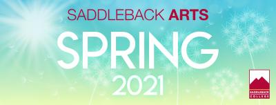 Music, Dance, Visual Arts with Saddleback College