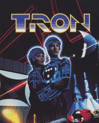 Disney Film Night:  TRON