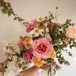 Floral Class:  Wedding Bouquets