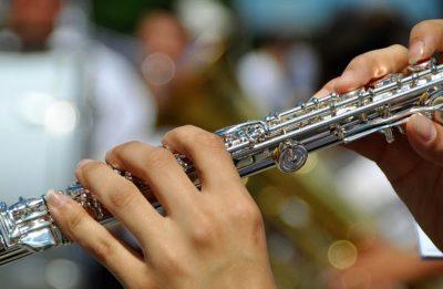 Bassoon & Flute Duo