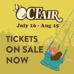 Concerts at the OC Fair