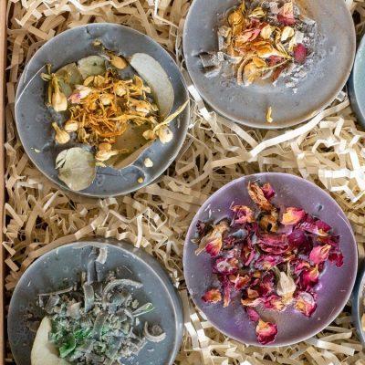 DIY Workshop: Natural Soaps