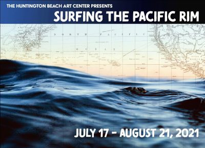 Surfing the Pacific Rim