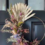 DIY Workshop: Summer Floral Wreath