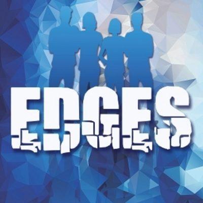 Live Theater:  Edges