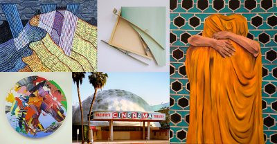 Irvine:  All Media Exhibit