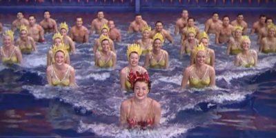 Casa Cinema:  Million Dollar Mermaid