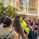 Argyros Plaza:  Coollab Festival 2021