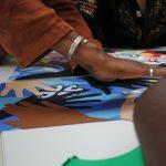 Arts Organizations Project