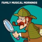 Family Musical Mornings