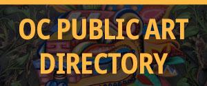 OC Public Art Directory