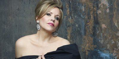 Live at Irvine Barclay:  Renée Fleming, soprano