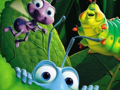 Casa Kids Film Night:  A Bug's Life