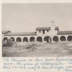 Resurgam: The Rise of the Mission in the 1920s