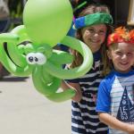 Festival of Arts Junior Artists Celebration