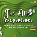 The Alice Experience