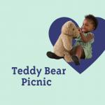 Pretend City:  Teddy Bear Picnic