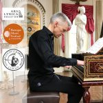 "Matthew Dirst harpsichord & organ in ""A Bach K..."