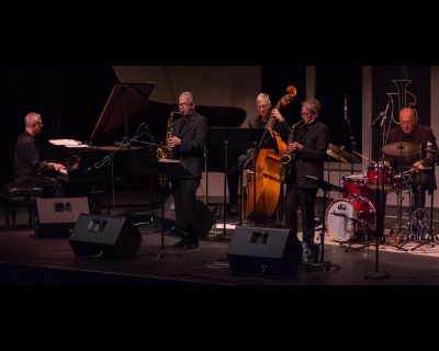 Livestream: Luther Hughes and the Cannonball-Coltr...