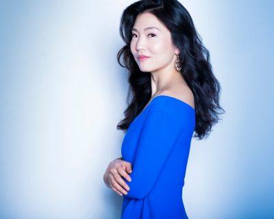 Jeeyoon Kim, piano: Together Again - /si-úm/