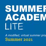 UCI Summer Academies Lite