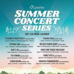 OC Parks:  Summer Concerts